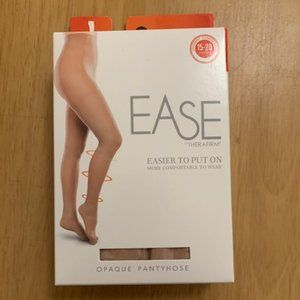 COPY - Therafirm Ease Natural Compression Pantyho…